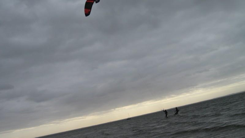 Wind report Andernos - Le Betey - France (33) 2012-01-02 11:00:00