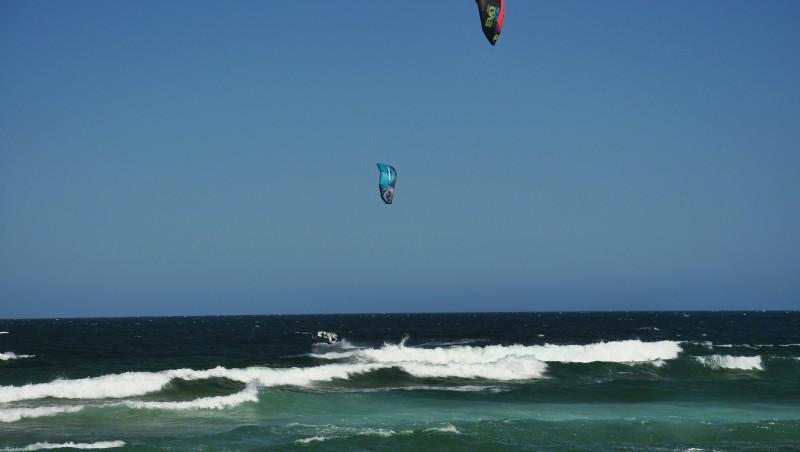 Wind report Curl Curl - Australie (AU) 2012-01-03 14:00:00