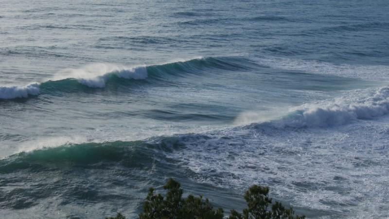 Surf report Vintimille - Italie (IT) 2012-01-05 13:00:00
