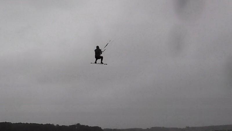 Wind report Les Aigrettes - France (40) 2012-01-05 14:00:00