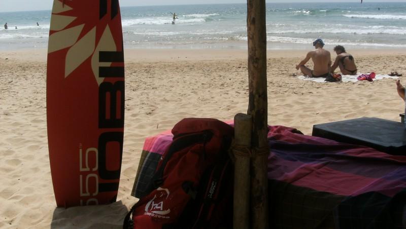 Wind report Alankuda - Sri Lanka (LK) 2012-02-02 12:00:00