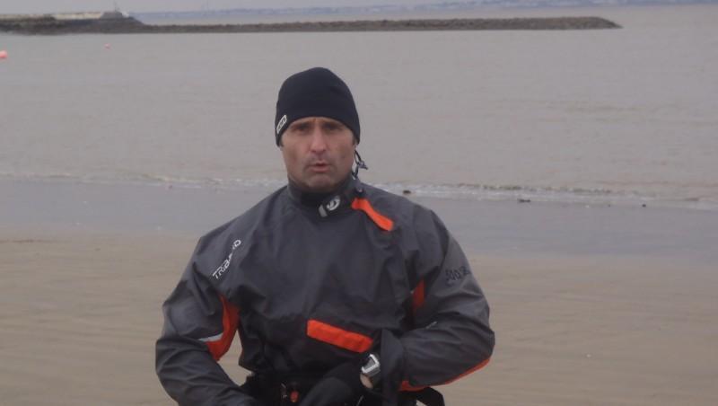 Wind report La Chambrette - France (33) 2012-02-14 14:00:00