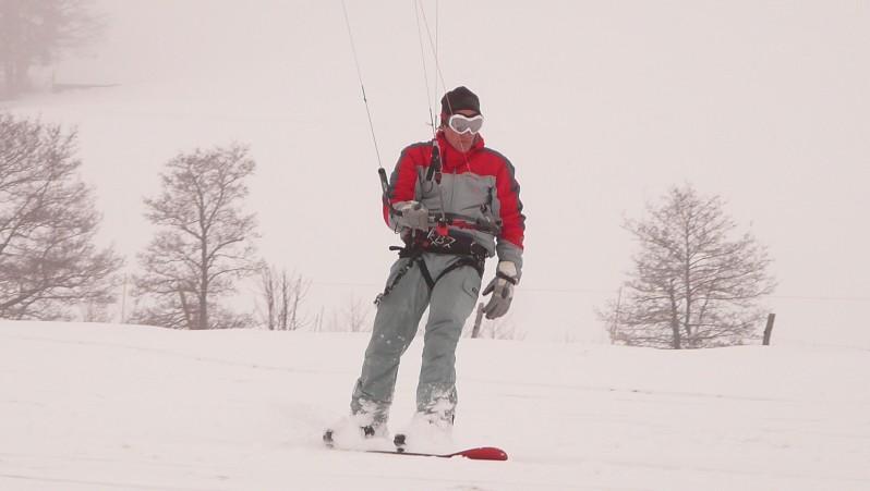 snow report Chastreix-Sancy - France (63) 2012-02-15 14:00:00
