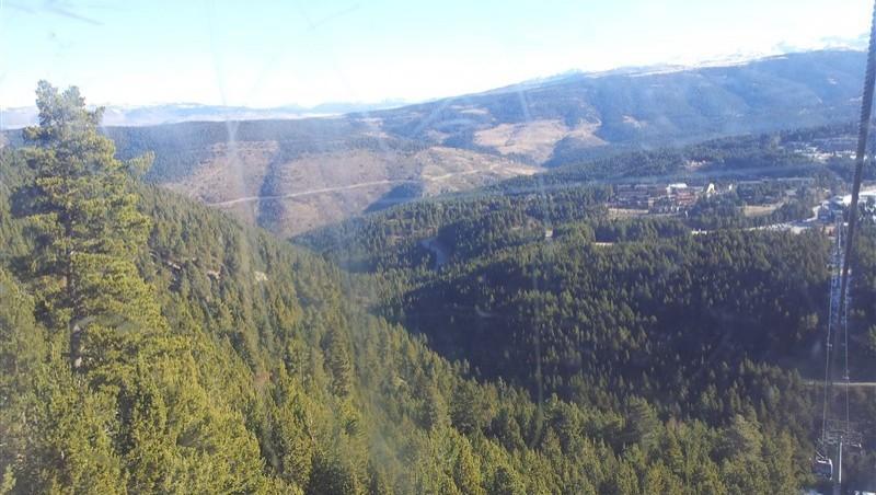 Snow report La Molina - Espagne (ES) 2012-02-20 10:00:00