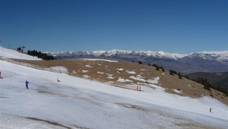 snow report La Molina - Espagne (ES) 2012-02-21 10:00:00