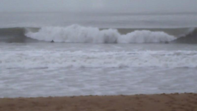 Surf report Bud Bud - France (85) 2012-02-24 14:00:00