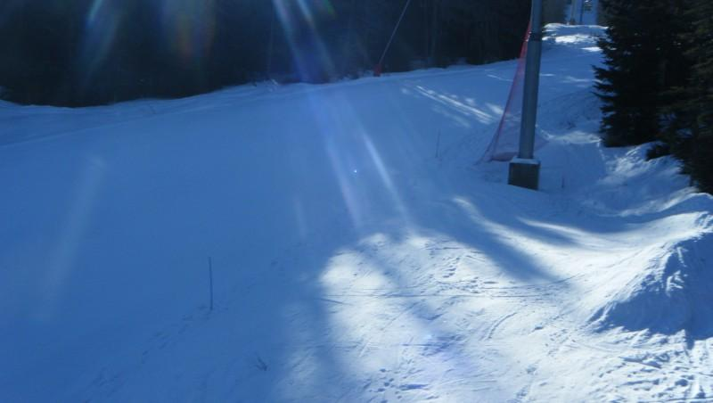 Snow report Ancelle - France (05) 2012-02-26 10:00:00
