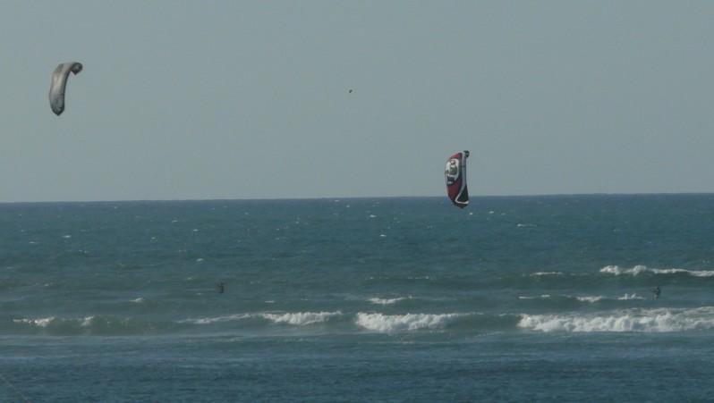 Wind report Petit Port Dar Bouazza - Maroc (MA) 2012-03-03 15:00:00