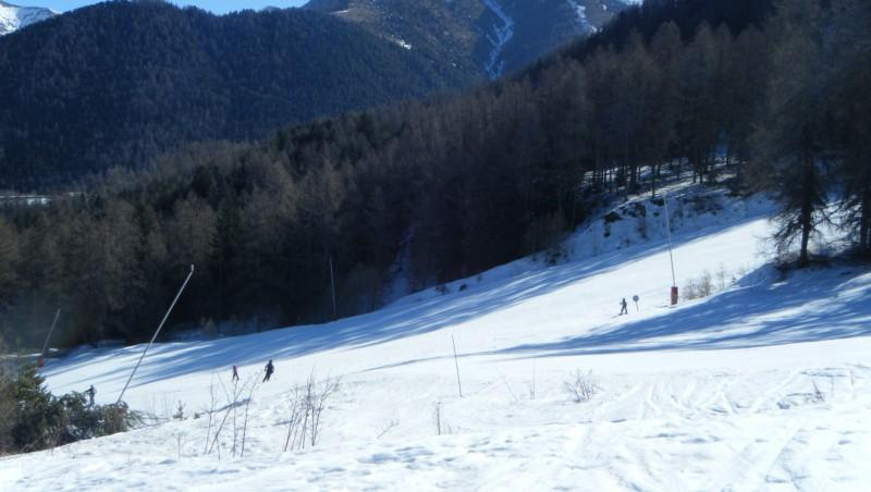 Snow report Ancelle - France (05) 2012-03-02 10:00:00