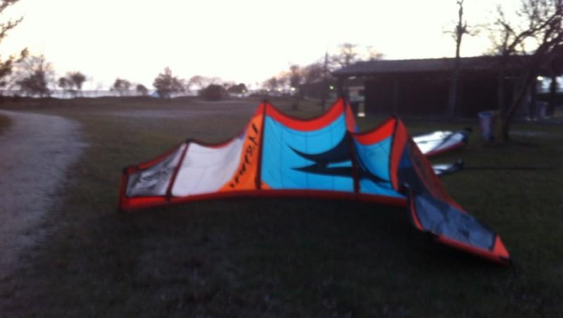 Wind report Hourtin port - France (33) 2012-03-01 14:00:00