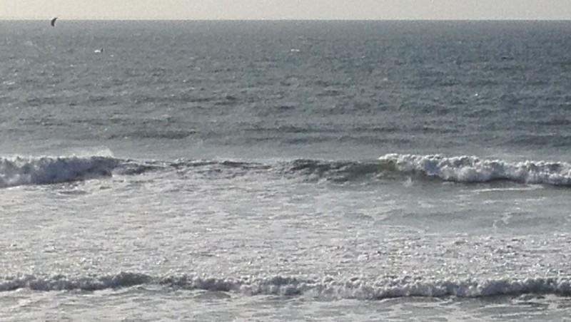 Surf report La Hume - France (33) 2012-03-08 16:00:00
