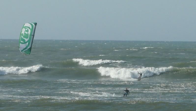 Wind report Dar Koch - Maroc (MA) 2012-03-10 16:00:00