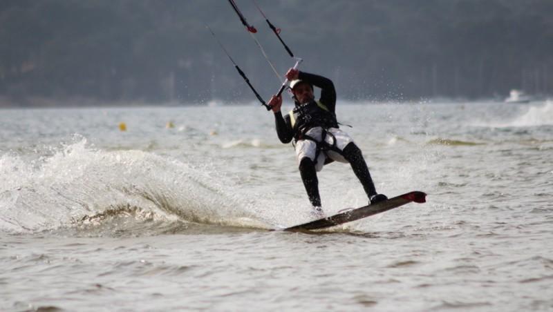 Wind report Navarrosse - France (40) 2012-03-11 12:00:00