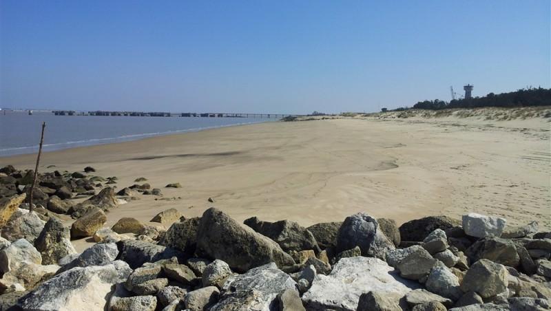 Wind report La Chambrette - France (33) 2012-03-13 14:00:00