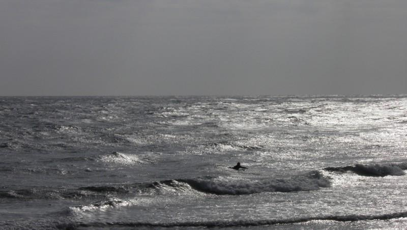 Surf report Sausset-les-Pins - L'Hermitage - France (13) 2012-03-17 16:00:00