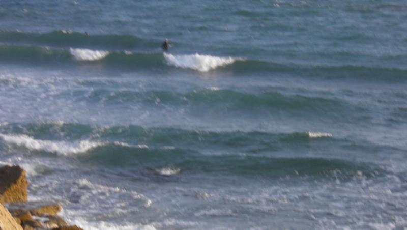 Surf report La Couronne - France (13) 2012-03-17 17:00:00