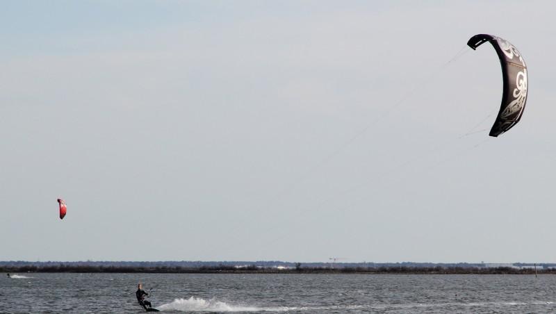 Wind report Andernos - Le Betey - France (33) 2012-03-23 16:00:00