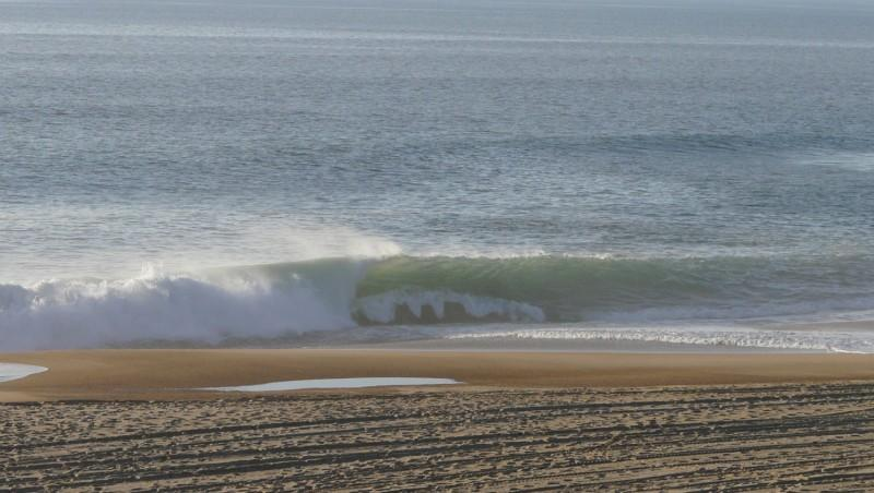 Surf report Seignosse - Les Estagnots - France (40) 2012-03-24 18:00:00
