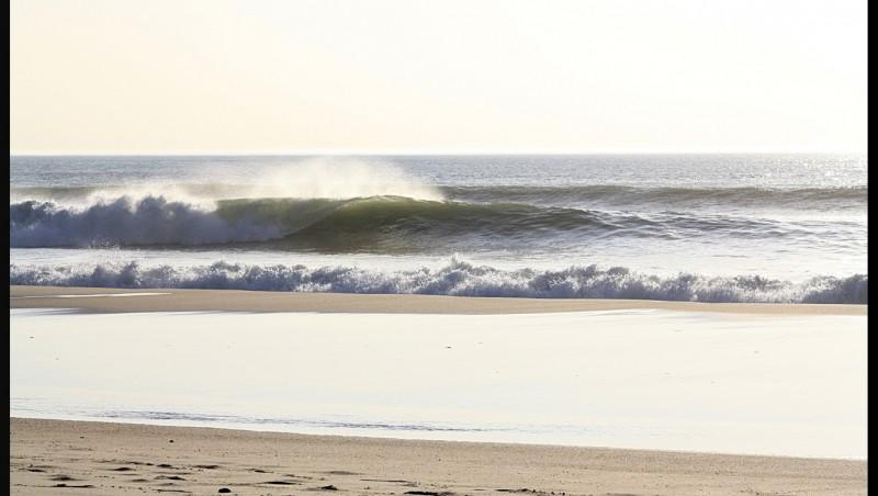 Surf report Lacanau Océan - La Nord - France (33) 2012-03-25 18:00:00