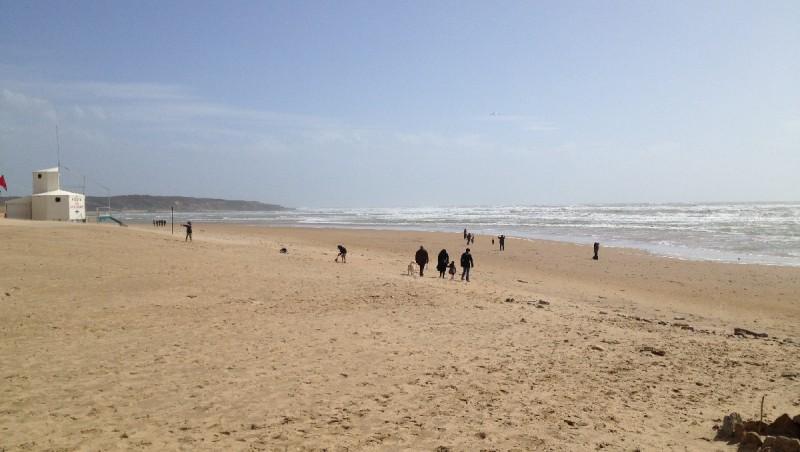 Wind report Plage du Veillon - France (85) 2012-04-25 16:00:00