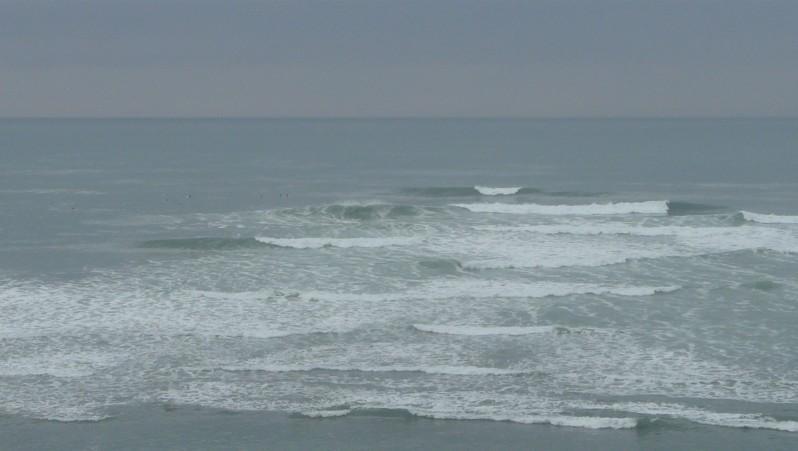 Surf report Lafiténia - France (64) 2012-04-26 12:00:00