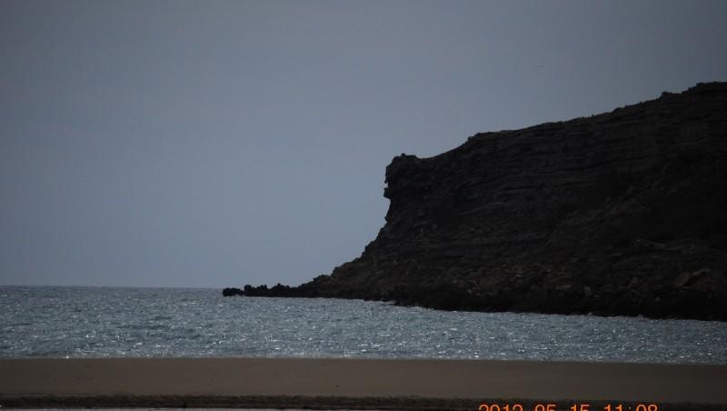 Wind report Etang de La Palme - France (11) 2012-05-16 12:00:00