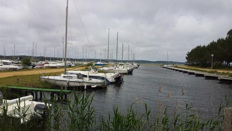 Wind report Navarrosse - France (40) 2012-05-22 14:00:00
