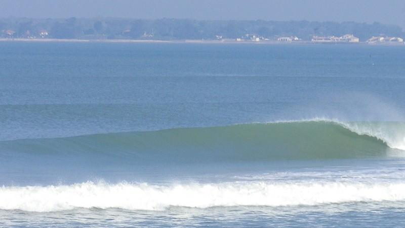 Surf report Bud Bud - France (85) 2012-05-25 06:00:00