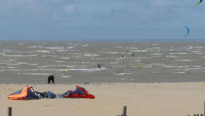 Wind report Châtelaillon-Plage - France (17) 2012-05-22 14:00:00