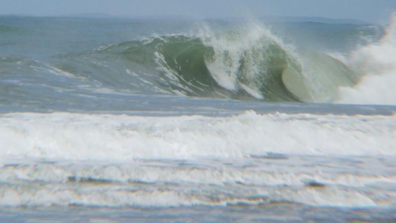Surf report Soulac - Sud - France (33) 2012-06-17 10:00:00