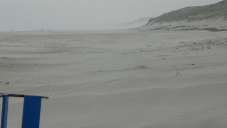 Wind report Cap de l'Homy - France (40) 2012-06-18 20:00:00