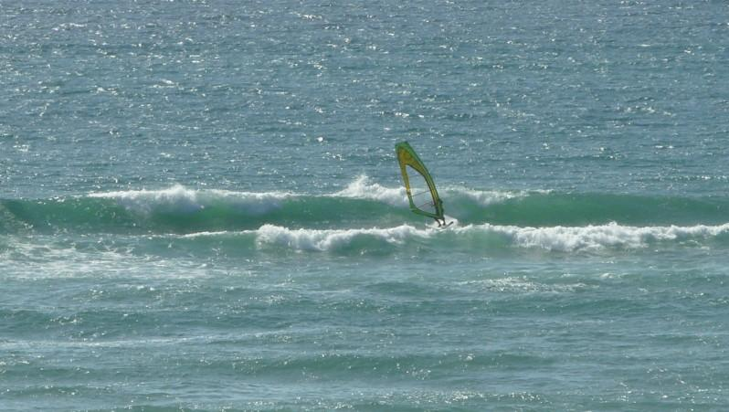 Wind report Biscarrosse Plage - France (40) 2012-06-26 12:00:00