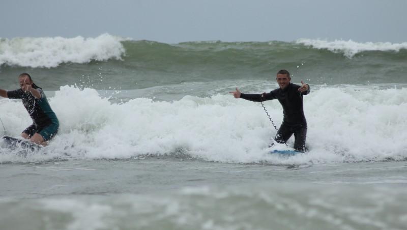 Surf report Vert Bois - France (17) 2012-06-28 10:00:00