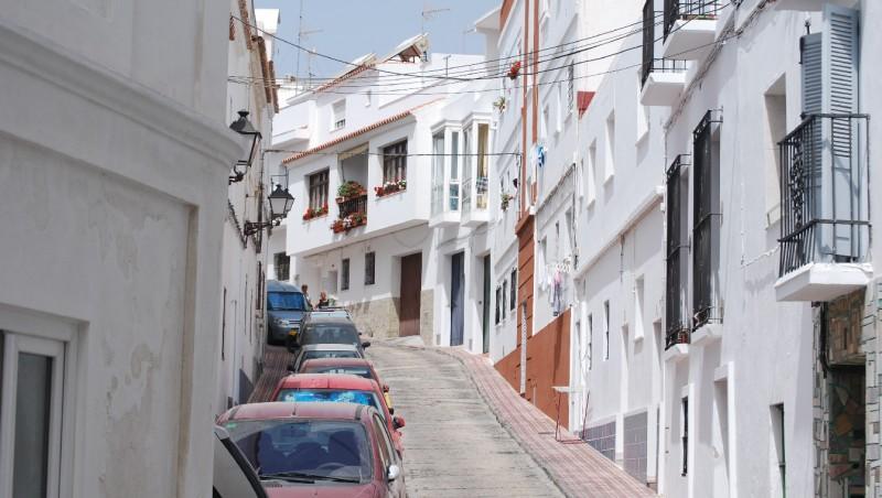Wind report Tarifa - Valdévarquero - Espagne (ES) 2012-08-11 12:00:00
