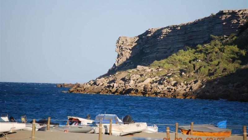 Wind report Etang de La Palme - France (11) 2012-08-31 12:00:00