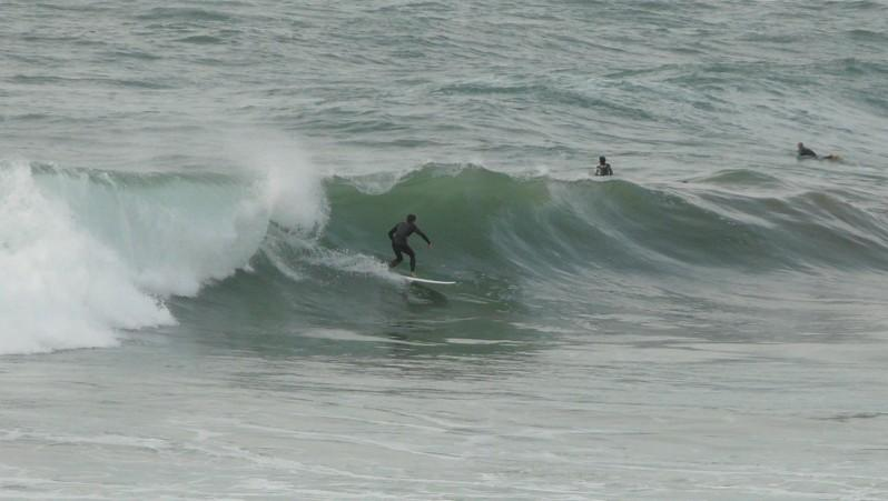 wave report Biarritz - Grande Plage - France (64) 2012-09-27 16:00:00