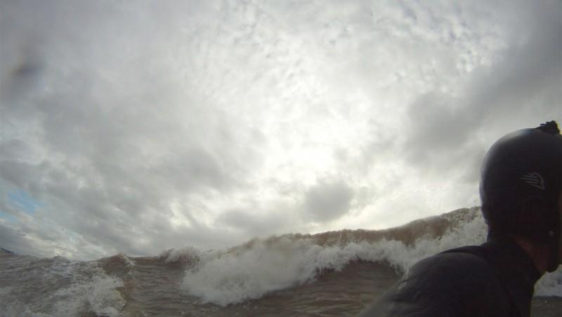 Wind report Saint-Georges-de-Didonne - France (17) 2012-11-01 15:00:00