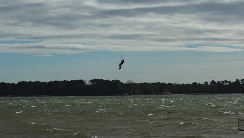 Wind report Les Aigrettes - France (40) 2012-11-02 12:00:00
