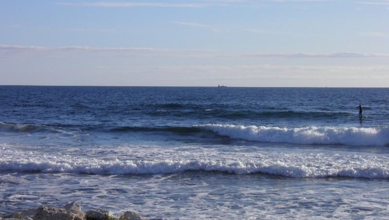 Surf report Carro - France (13) 2012-11-02 14:00:00