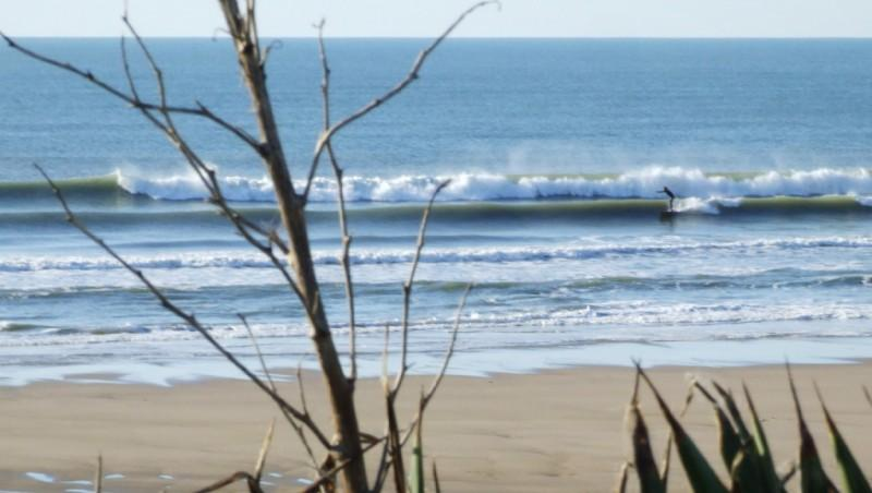 Surf report Montalivet - France (33) 2012-11-07 12:00:00