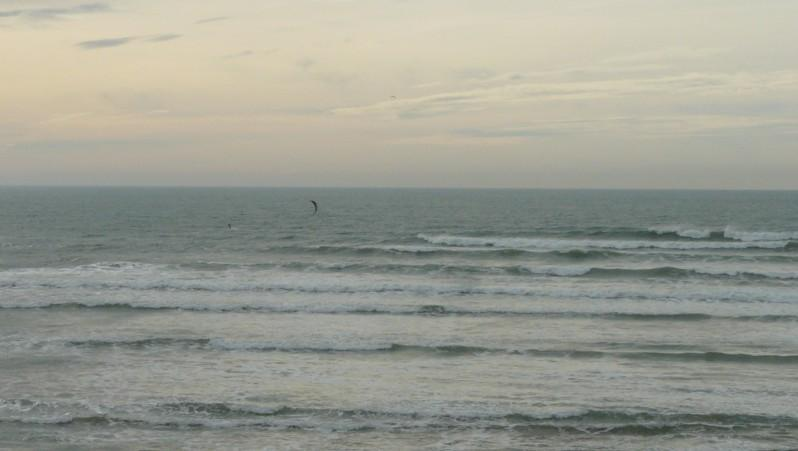 wind report Les Gouillauds - France (17) 2012-11-20 11:00:00