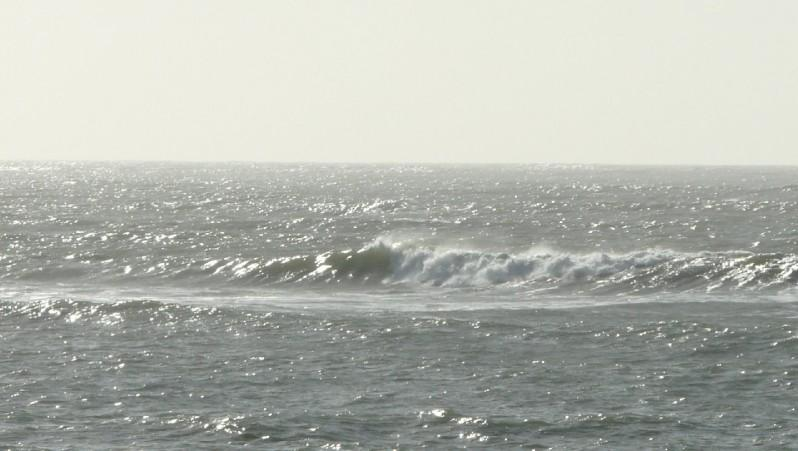 Wind report Les Huttes - Trois Pierres - France (17) 2012-11-22 14:00:00