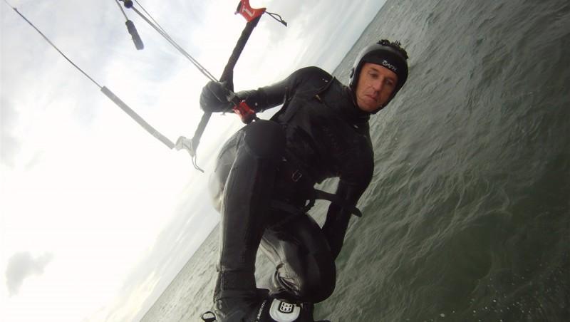 Wind report Arcachon - Les Arbousiers - France (33) 2012-11-26 14:00:00