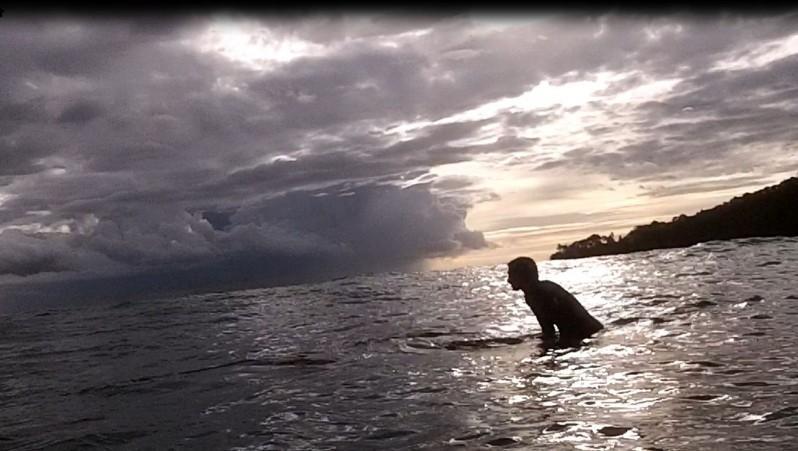 Surf report Vintimille - Italie (IT) 2012-11-29 13:00:00