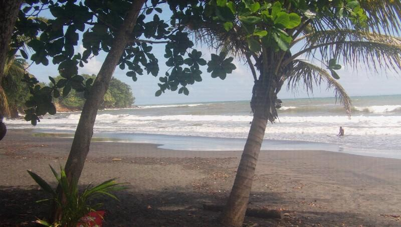 Surf report Bananier - Guadeloupe (GP) 2012-11-26 10:00:00