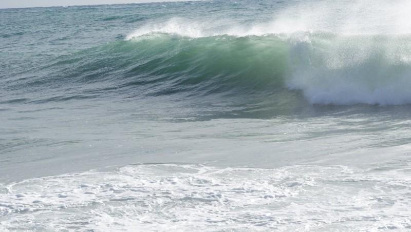 Surf report Vintimille - Italie (IT) 2012-12-04 10:00:00