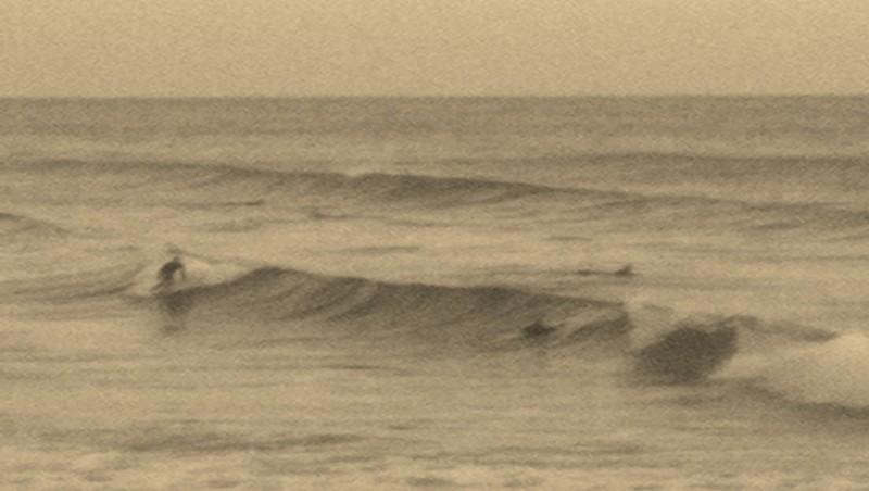 Surf report Vintimille - Italie (IT) 2012-12-10 14:00:00