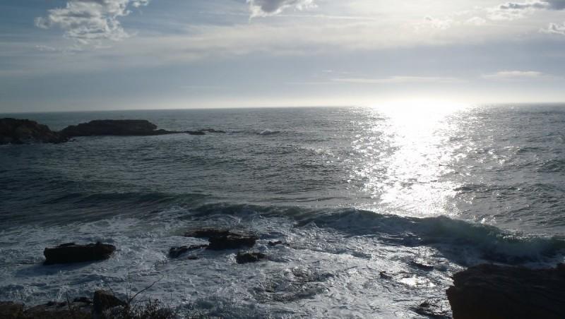 Surf report L'Arquet - France (13) 2012-12-15 10:00:00