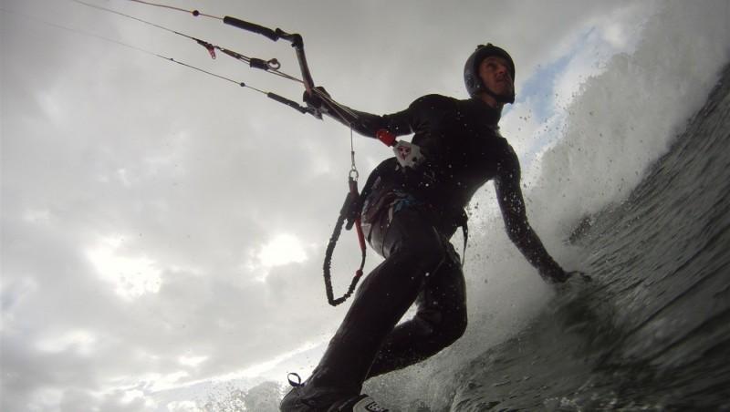 Wind report La Lagune - France (33) 2012-12-17 11:00:00