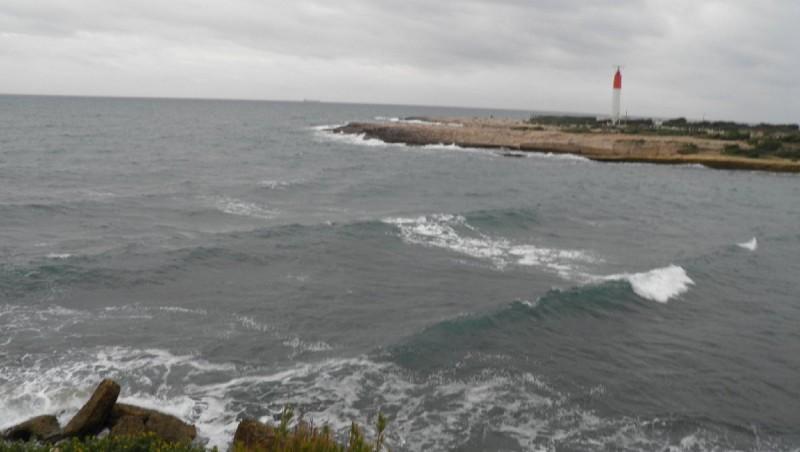 Surf report La Couronne - France (13) 2012-12-25 16:00:00
